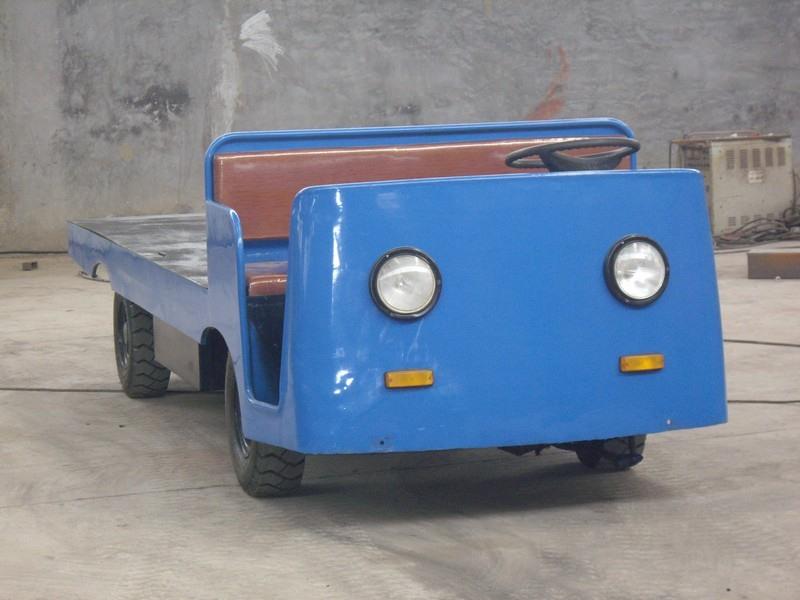 3吨蓄电池搬运车